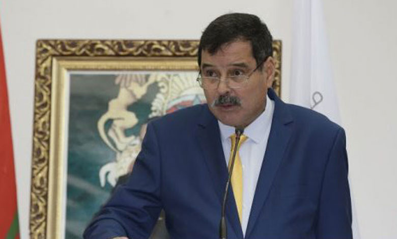 Le président du Comité international pour  le soutien du peuple palestinien souligne le fort engagement du Maroc dans le soutien d'Al-Qods et de la cause palestinienne