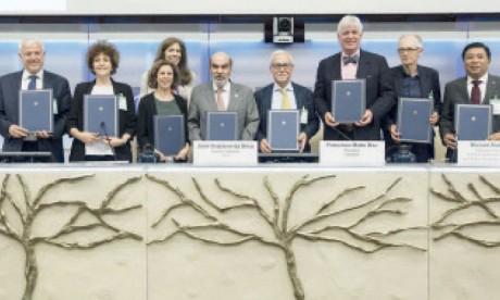 La recherche scientifique s'implique  auprès de la FAO