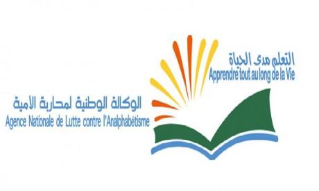 Vers l'élaboration d'un programme  d'alphabétisation pour les MRE