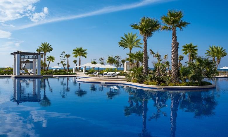 Hilton Tangier Al Houara Resort & Spa prêt pour la saison estivale