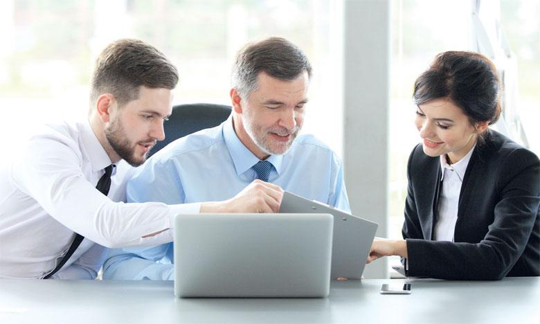 Les personnes optimistes ont tendance à mobiliser les ressources et les énergies pour pouvoir avancer et évoluer. Ph. Shutterstock.