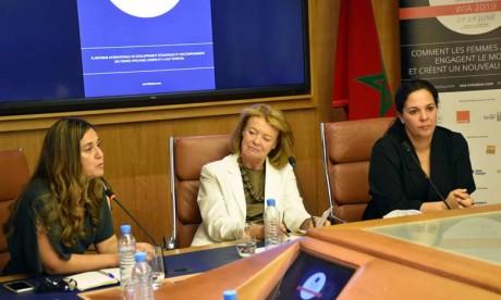 WIA Initiative:  Les temps forts du 3e sommet