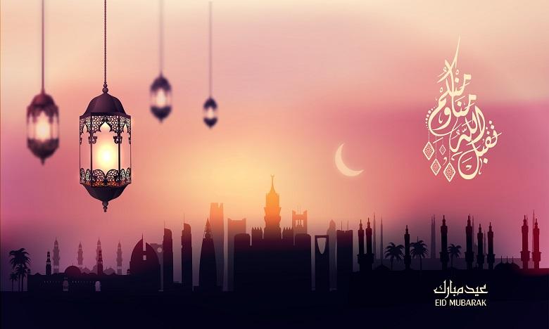 Aïd Al Fitr célébré mercredi au Maroc