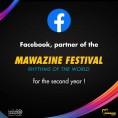 Facebook renouvelle sa participation au Mawazine-Rythmes du monde