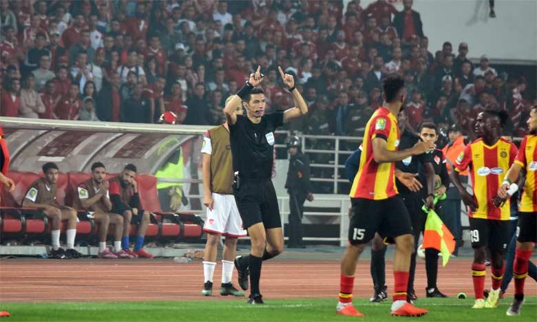 L'Espérance de Tunis fera appel de la décision de la CAF