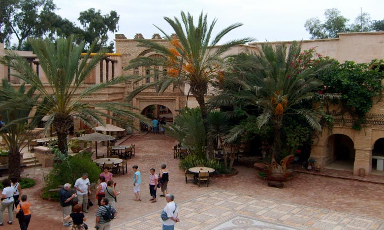 Agadir enregistre 466.884 nuitées en avril