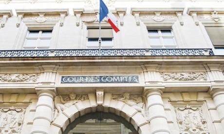 La Cour des comptes juge  «préoccupante» la dette publique