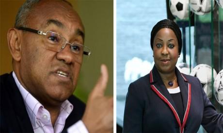 La FIFA au chevet de la Confédération africaine de football