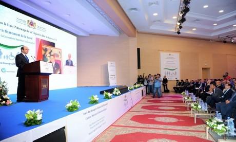 Débat à Rabat sur le financement de la santé
