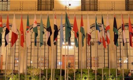 Le représentant du Maroc met en avant  les différentes formes de soutien de S.M. le Roi  à la cause palestinienne