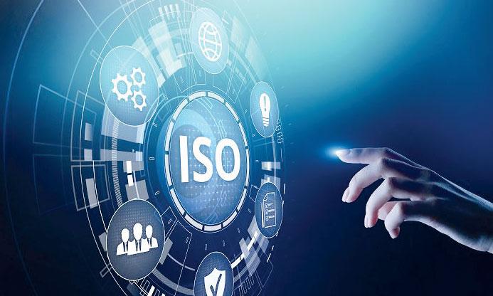 Les processus managériaux de NABC certifiés ISO sur toute la ligne