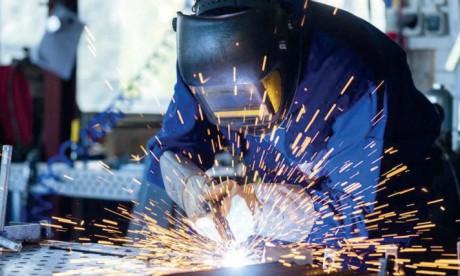 Baisse de 1,8% des prix à la production  métallurgique en mai