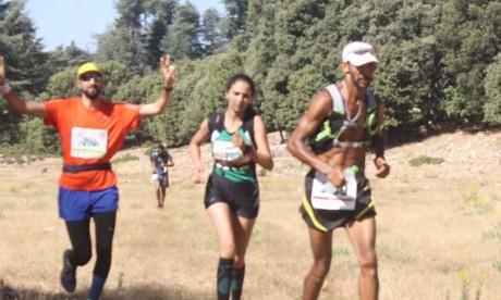 Abdelhadi El Mouaziz et Valcourt Tracy remportent la 11e édition