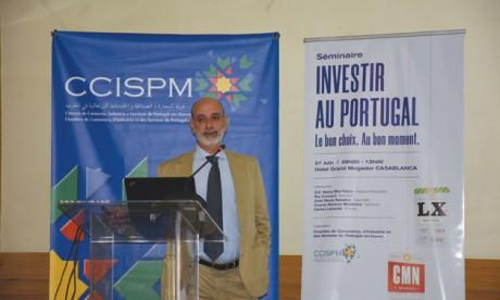 Le Portugal courtise les opérateurs marocains