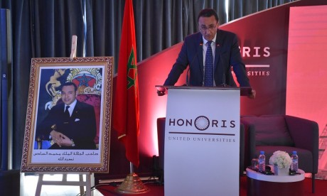 Honoris Maroc inaugure son nouveau Campus Roudani