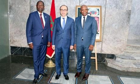 Contrôle et prévention des maladies : le Maroc veut renforcer son action en Afrique