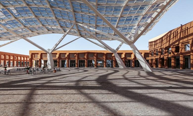 L'Université Mohammed VI Polytechnique soutient les startups innovantes