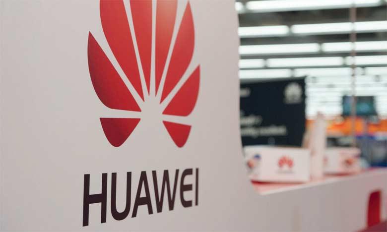 Huawei cède son activité de câbles sous-marins