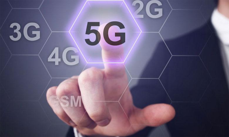La 5G contribuera pour près de 900 milliards de dollars à l'économie de la région au cours des 15 prochaines années.