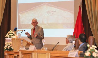 «Coran et livres de dévotion au Prophète en Afrique musulmane», thème d'une conférence animée par l'anthropologue  Constant Hamès