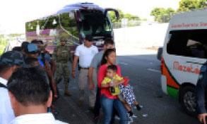 Le Mexique propose  des billets d'avion à un dollar