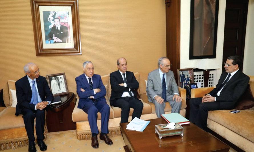Le diagnostic sans complaisance de l'Académie Hassan II  des sciences et techniques