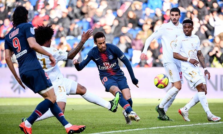 Neymar d'accord pour un retour au Barça
