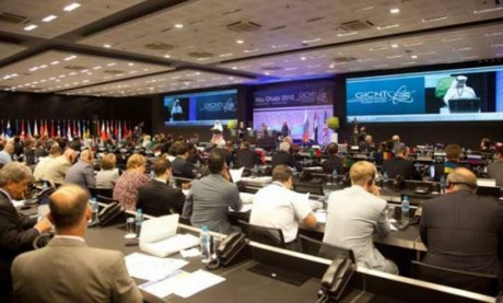 Le Maroc élu à l'unanimité coordonnateur de l'Initiative globale de lutte contre  le terrorisme nucléaire