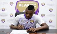 Laba Kodjo rejoint officiellement le club émirati d'Al Ain