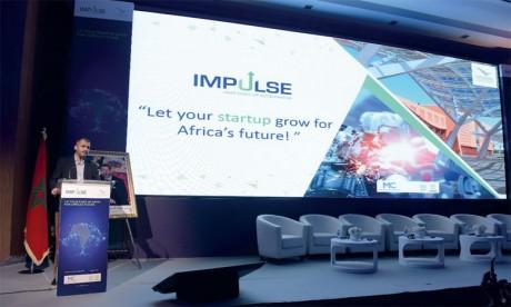 «Impulse», l'accélérateur des startups innovantes signé UM6P