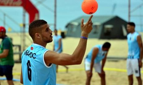 Le Maroc en tête du tableau des médailles