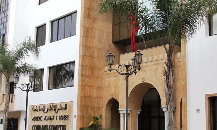 La Cour des comptes regrette le faible développement  des infrastructures du réseau fixe