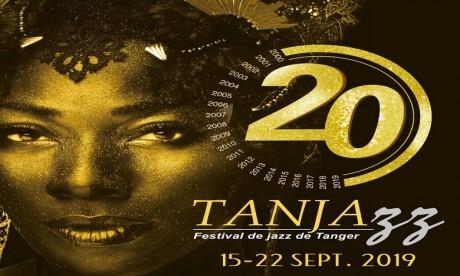 Tanjazz, 20 ans de musique et de succès