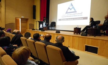 Métiers du livre : L'AMML entame officiellement ses activités