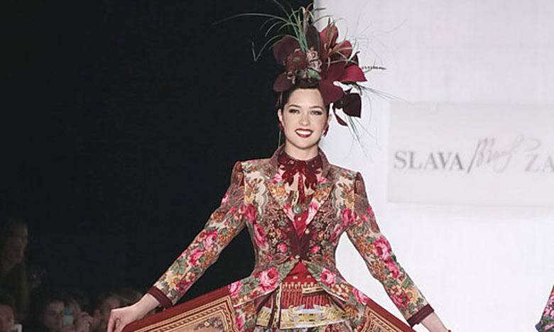 Paris accueille la 30e édition de l'Oriental Fashion Show