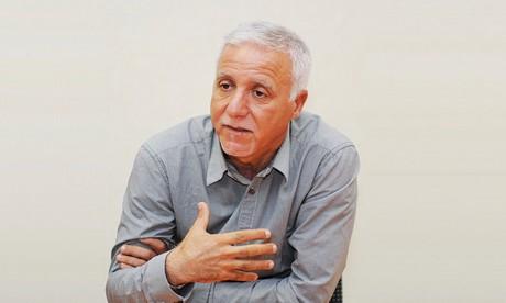 Nasser Larguet nouveau directeur du centre de formation de l'Olympique de Marseille