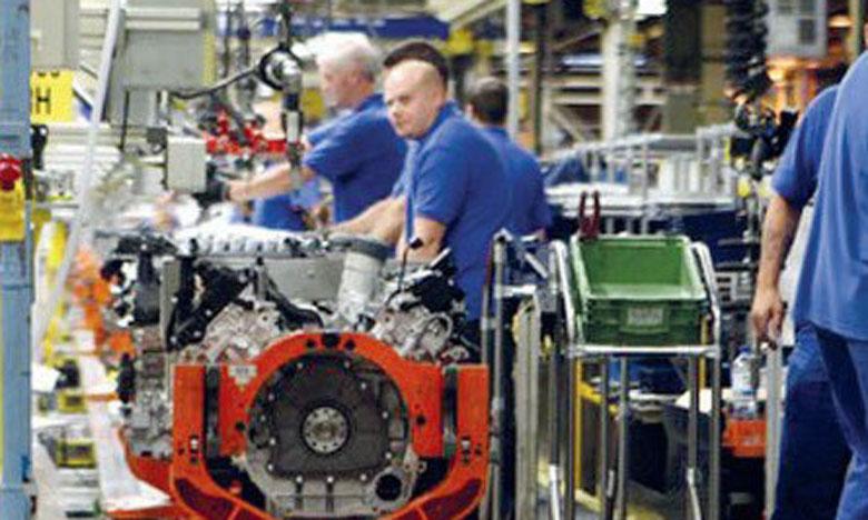 Le constructeur américain Ford va fermer une usine de moteurs au Pays de Galles l'an prochain au prix de 1.700 emplois supprimés. Ph. AFP