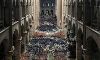Drame de Notre-Dame: l'hypothèse d'une origine criminelle écartée
