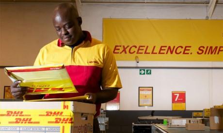 DHL étend son offre Africa eShop dans 9 nouveaux pays d'Afrique subsaharienne