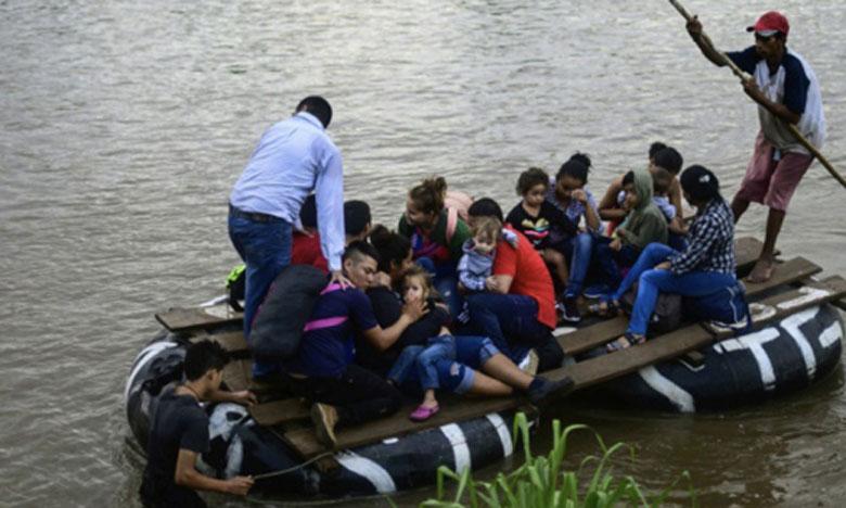 Trump : les États-Unis vont commencer  à expulser «des millions» de sans-papiers