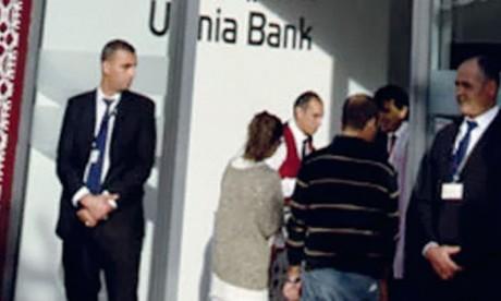 Premier contrat  de dépôt d'investissement pour Umnia Bank