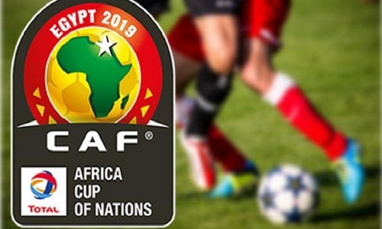 Arbitrage de la CAN 2019 : quatre marocains sur la liste