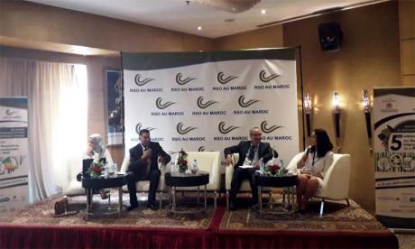 Les achats responsables au cœur des 5es Rencontres internationales de la RSO