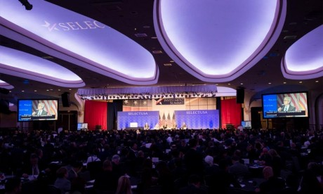 «SelectUSA»  : Le Maroc explore l'énorme potentiel du marché américain