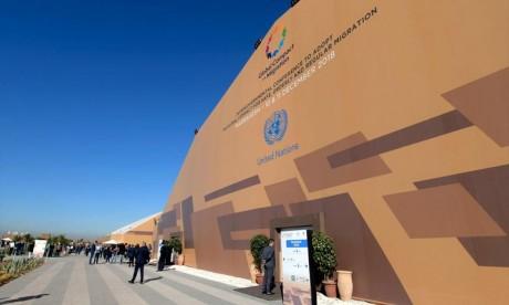 Le Maroc élu au Comité des travailleurs migrants de l'Onu