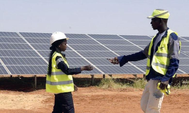 Les États africains doivent s'unir  pour faire face aux défis énergétiques
