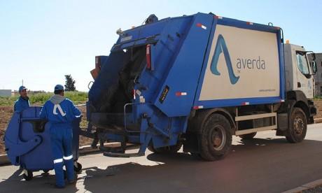 Casablanca: Les nouveaux contrats de gestion déléguée de propreté entrent en vigueur