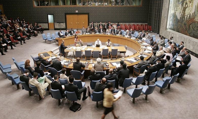 Les Etats-Unis demandent une réunion du Conseil de sécurité sur l'Iran lundi