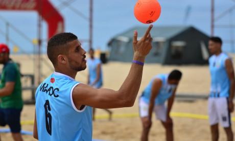 Le Maroc représenté par 36 athlètes