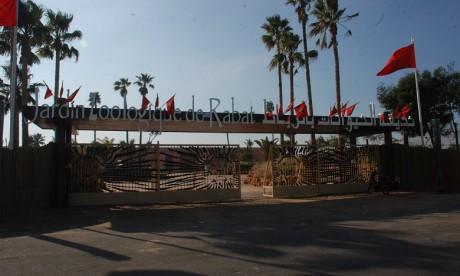 Le zoo de Rabat certifié à nouveau par Tripadvisor